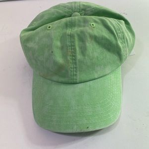 Urban Outfitters Green Hat NWT